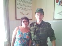 Ирина Бурминская