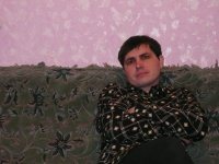 Николай Бирючинский