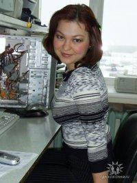 Лена Бережкова
