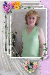 Galina Geft