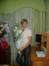 Наталья Барышова (Закурина)