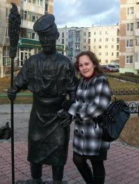 Зульфия Газетдинова