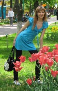 Ирина Войтова (Шумейко)