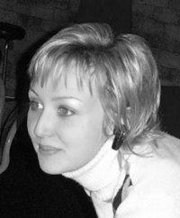 Елена Баканина