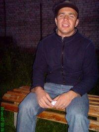 Dmitrii Tihonov
