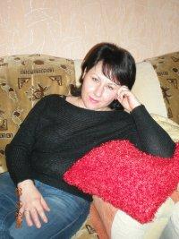 Наталья Ашаева
