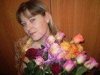 Юлия Гаврищук