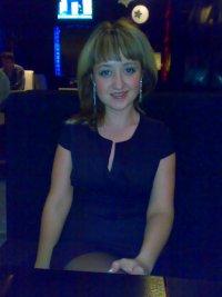Елена Кипрова