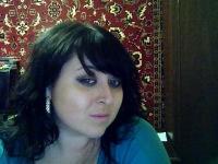 Анастасия Биушкина