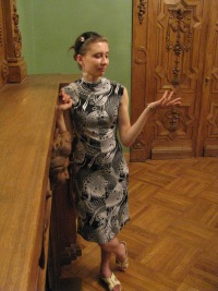 Elen Dmitrieva