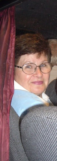 Антонина Бирюкова