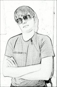 Павел Буровский