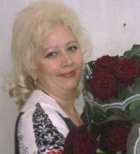 Екатерина Болгарчук