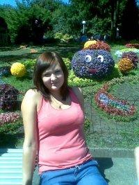 Валентина Богдан