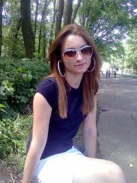 Мадина Гагиева
