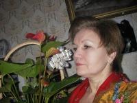 Зоя Витушкина