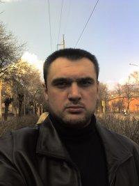 Андрей Бережнов