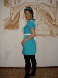 Лена Брюхова (Una cаttivа ragazza)