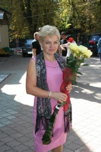 Елена Бащенко