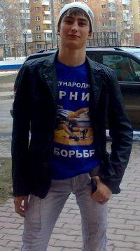 Бислан Ахмедов