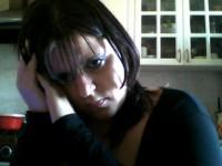 Любовь Бондаренко (Metal Lady \m/)