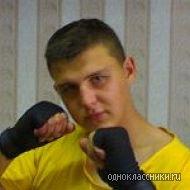 Максим Белец