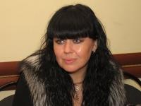 Наталья Болтовская
