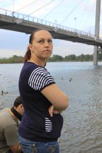 Оксана Веденеева