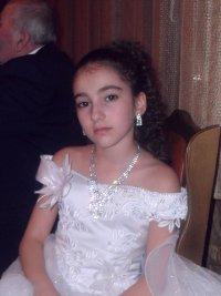 Мария Варданян