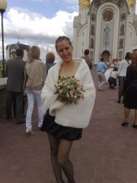 Любовь Бурлакова (Бессонова)