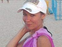 Натали Басова