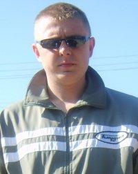 Андрей Баронов