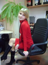 Оксана Адаменко (Стратович)