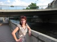 Елена Буйнова