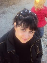Анжелика Войтова