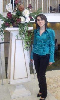 Мариам Агекян