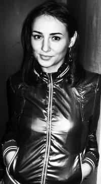 Tanya Nikolaeva