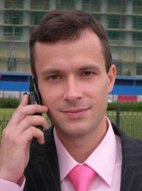 Evgeny Grebenkin