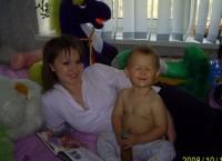 Катерина Апанасенко