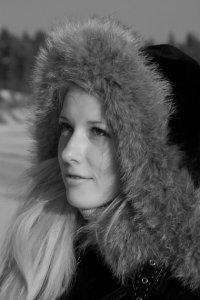 Diana Sokolova