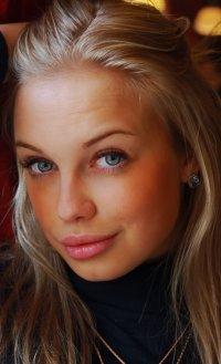 Мария Ворожцова