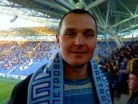 Alexey Kotov