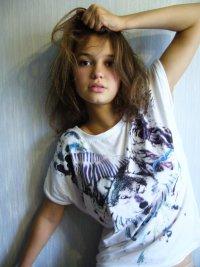 Katya Parshina