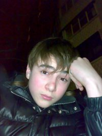 Андрей Жижка