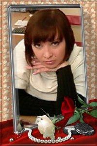 Татьяна Безфамилии (Васильева)