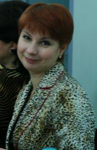 Елена Бугрина