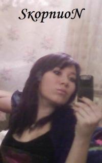 Ksenya Ackles