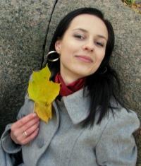 Yuliya Sokolova