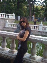 Эльвира Гаджимурадова