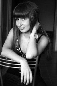 Maria Pakhomova
